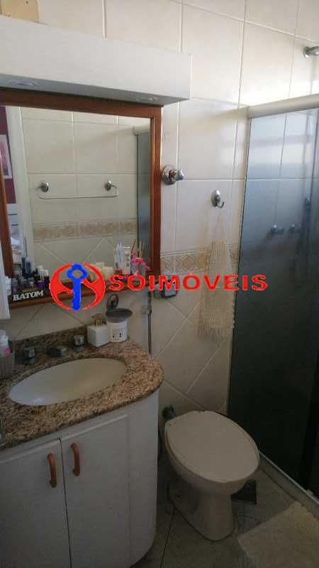 MARIO 16 - Em Vila Isabel excelente apartamento de 3 quartos .Oportunidade!!! - LBAP32733 - 17