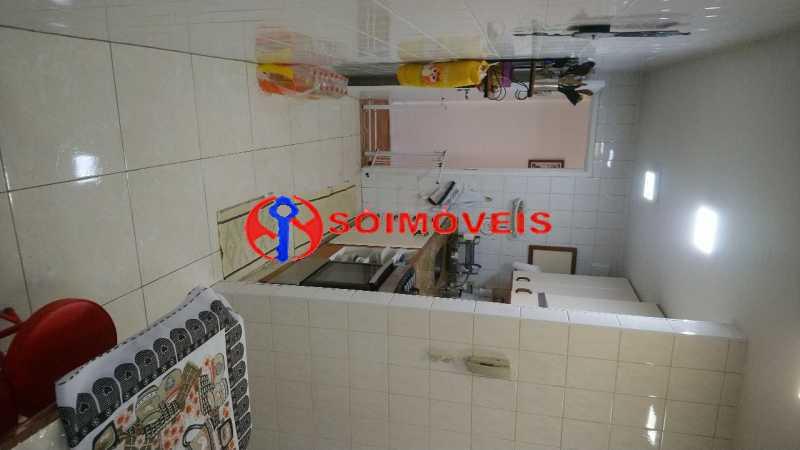 MARIO 18 - Em Vila Isabel excelente apartamento de 3 quartos .Oportunidade!!! - LBAP32733 - 20