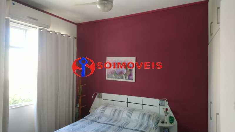 MARIO 12 - Em Vila Isabel excelente apartamento de 3 quartos .Oportunidade!!! - LBAP32733 - 13