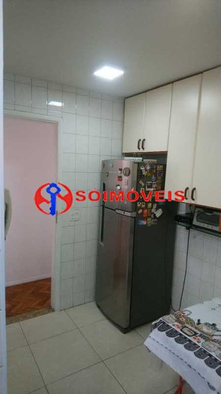MARIO 19 - Em Vila Isabel excelente apartamento de 3 quartos .Oportunidade!!! - LBAP32733 - 21