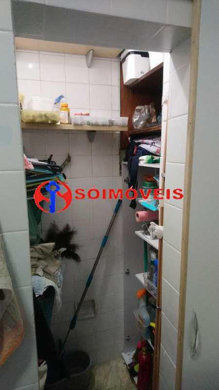 MARIO 14 - Em Vila Isabel excelente apartamento de 3 quartos .Oportunidade!!! - LBAP32733 - 15