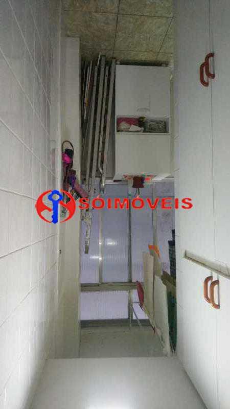 MARIO 20 - Em Vila Isabel excelente apartamento de 3 quartos .Oportunidade!!! - LBAP32733 - 22