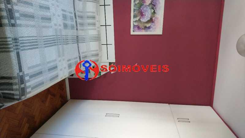 MARIO 13 - Em Vila Isabel excelente apartamento de 3 quartos .Oportunidade!!! - LBAP32733 - 14