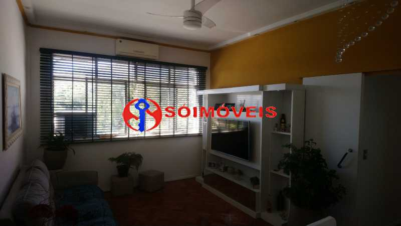 MARIO 1 - Em Vila Isabel excelente apartamento de 3 quartos .Oportunidade!!! - LBAP32733 - 1