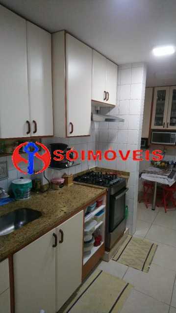 MARIO 21 - Em Vila Isabel excelente apartamento de 3 quartos .Oportunidade!!! - LBAP32733 - 23