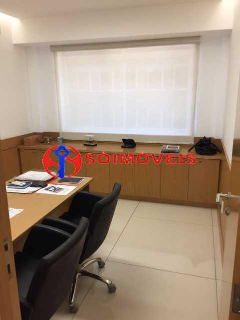 IMG_3746 - Sala Comercial 71m² à venda Rio de Janeiro,RJ - R$ 600.000 - LBSL00153 - 3
