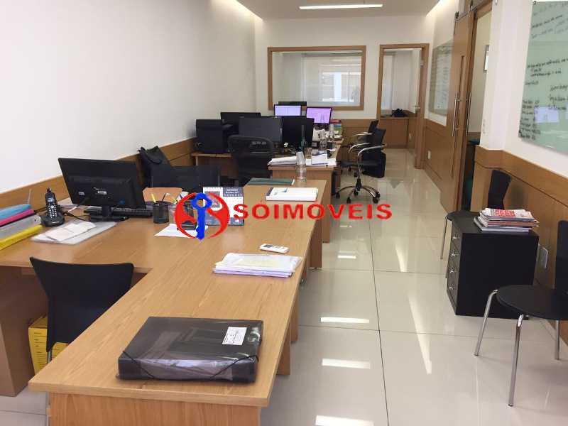 IMG_3749 - Sala Comercial 71m² à venda Rio de Janeiro,RJ - R$ 600.000 - LBSL00153 - 1