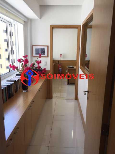 IMG_3750 - Sala Comercial 71m² à venda Rio de Janeiro,RJ - R$ 600.000 - LBSL00153 - 6
