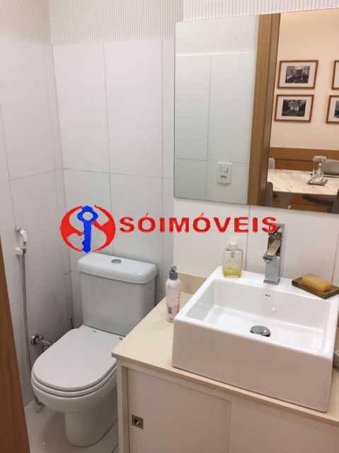 IMG_3754 - Sala Comercial 71m² à venda Rio de Janeiro,RJ - R$ 600.000 - LBSL00153 - 16