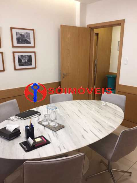 IMG_3755 - Sala Comercial 71m² à venda Rio de Janeiro,RJ - R$ 600.000 - LBSL00153 - 7