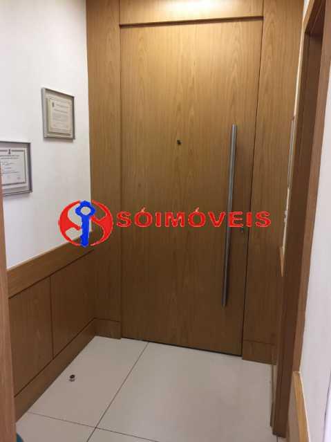 IMG_3757 - Sala Comercial 71m² à venda Rio de Janeiro,RJ - R$ 600.000 - LBSL00153 - 12