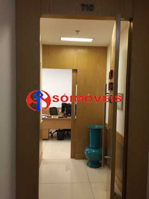 IMG_3758 - Sala Comercial 71m² à venda Rio de Janeiro,RJ - R$ 600.000 - LBSL00153 - 13