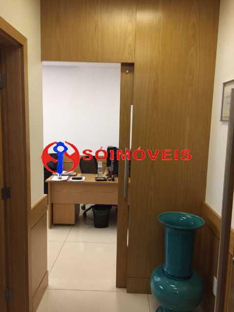 IMG_3759 - Sala Comercial 71m² à venda Rio de Janeiro,RJ - R$ 600.000 - LBSL00153 - 14