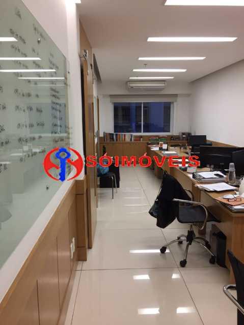 IMG_3760 - Sala Comercial 71m² à venda Rio de Janeiro,RJ - R$ 600.000 - LBSL00153 - 15