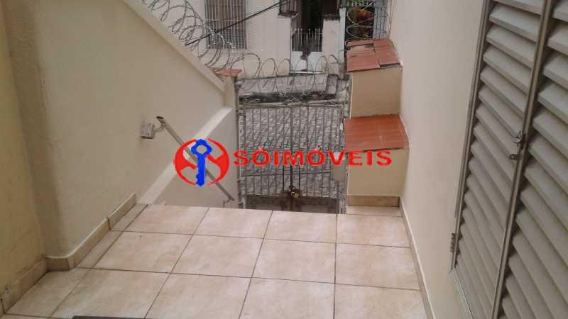 20171204_114319 - Apartamento 1 quarto à venda Santa Teresa, Rio de Janeiro - R$ 420.000 - LBAP10674 - 1