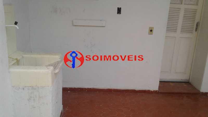 20171204_114502 - Apartamento 1 quarto à venda Santa Teresa, Rio de Janeiro - R$ 420.000 - LBAP10674 - 6
