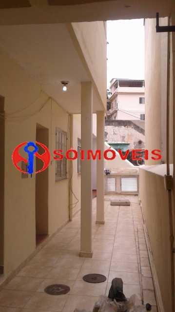 20171204_114423 - Apartamento 1 quarto à venda Santa Teresa, Rio de Janeiro - R$ 420.000 - LBAP10676 - 5