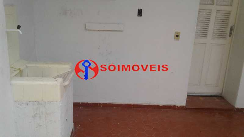 20171204_114502 - Apartamento 1 quarto à venda Santa Teresa, Rio de Janeiro - R$ 420.000 - LBAP10676 - 6