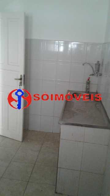 20171204_114808 - Apartamento 1 quarto à venda Santa Teresa, Rio de Janeiro - R$ 420.000 - LBAP10676 - 15