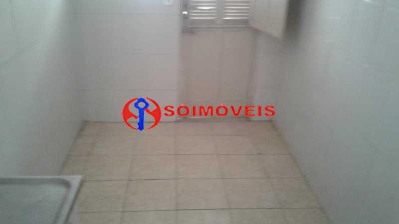20171204_114821 - Apartamento 1 quarto à venda Santa Teresa, Rio de Janeiro - R$ 420.000 - LBAP10676 - 16