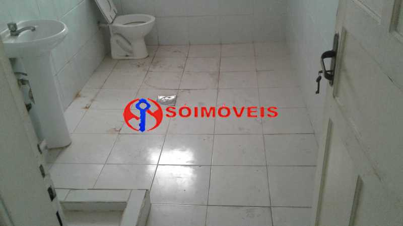 20171204_115035 - Apartamento 1 quarto à venda Santa Teresa, Rio de Janeiro - R$ 420.000 - LBAP10676 - 21