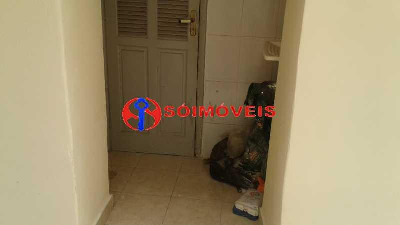 20171204_114559 - Apartamento 1 quarto à venda Santa Teresa, Rio de Janeiro - R$ 420.000 - LBAP10677 - 9