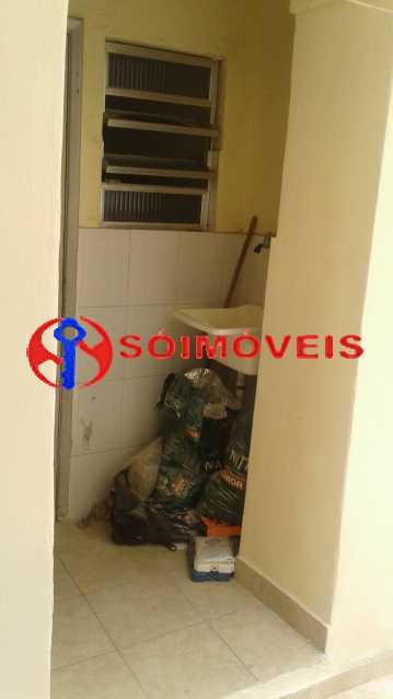 20171204_114618 - Apartamento 1 quarto à venda Santa Teresa, Rio de Janeiro - R$ 420.000 - LBAP10677 - 10