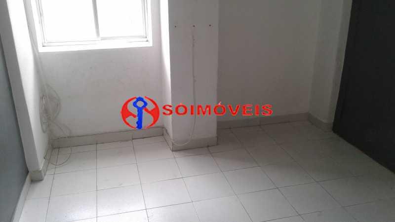 20171204_115019 - Apartamento 1 quarto à venda Santa Teresa, Rio de Janeiro - R$ 420.000 - LBAP10677 - 20