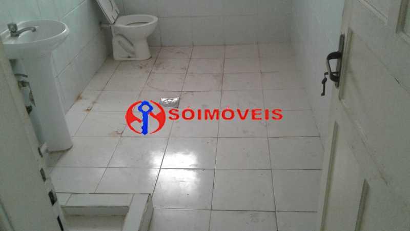 20171204_115035 - Apartamento 1 quarto à venda Santa Teresa, Rio de Janeiro - R$ 420.000 - LBAP10677 - 21