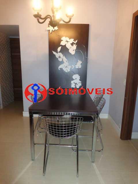 1050_01_11Sala 1 - Apartamento 3 quartos à venda Rio de Janeiro,RJ - R$ 550.000 - LBAP32795 - 3