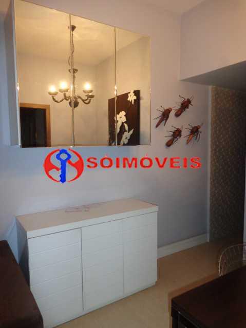 1050_01_12Sala 1 - Apartamento 3 quartos à venda Rio de Janeiro,RJ - R$ 550.000 - LBAP32795 - 4
