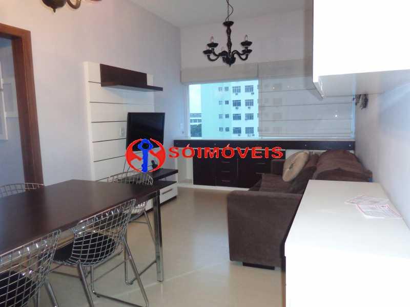1050_01_14Sala 1 - Apartamento 3 quartos à venda Rio de Janeiro,RJ - R$ 550.000 - LBAP32795 - 5
