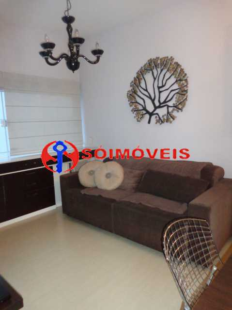 1050_01_15Sala 1 - Apartamento 3 quartos à venda Rio de Janeiro,RJ - R$ 550.000 - LBAP32795 - 6