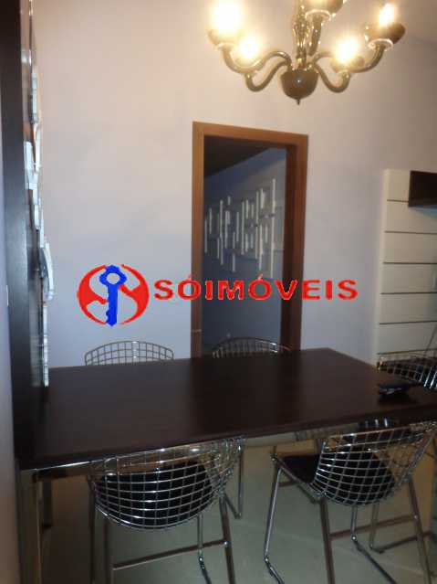 1050_01_16Sala 1 - Apartamento 3 quartos à venda Rio de Janeiro,RJ - R$ 550.000 - LBAP32795 - 7