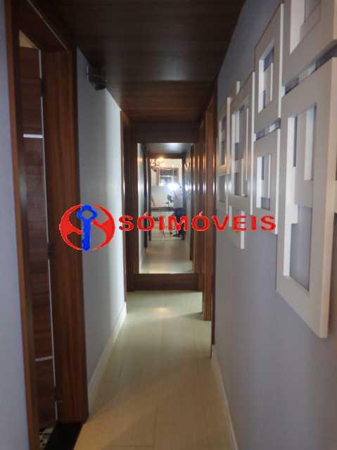 1050_01_19Corred1 - Apartamento 3 quartos à venda Rio de Janeiro,RJ - R$ 550.000 - LBAP32795 - 8