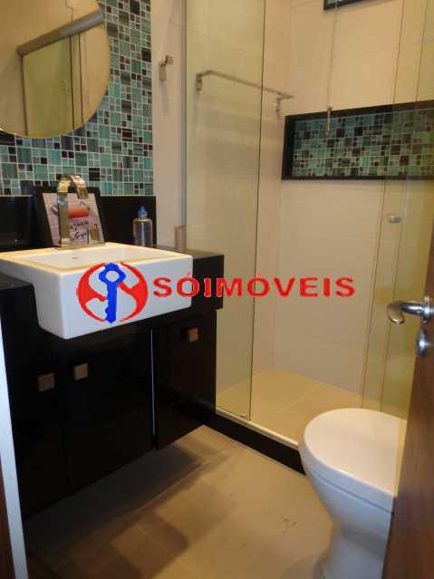 1050_01_24BanheiroSocial 1 - Apartamento 3 quartos à venda Rio de Janeiro,RJ - R$ 550.000 - LBAP32795 - 9