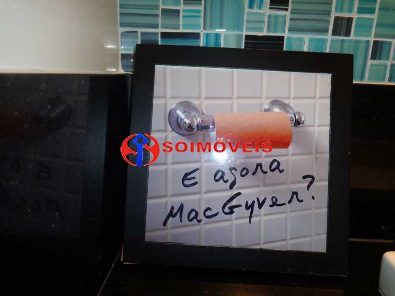 1050_01_26BanheiroSocial 1 - Apartamento 3 quartos à venda Rio de Janeiro,RJ - R$ 550.000 - LBAP32795 - 10