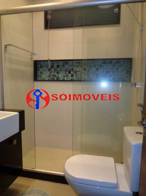 1050_01_28BanheiroSocial 1 - Apartamento 3 quartos à venda Rio de Janeiro,RJ - R$ 550.000 - LBAP32795 - 11