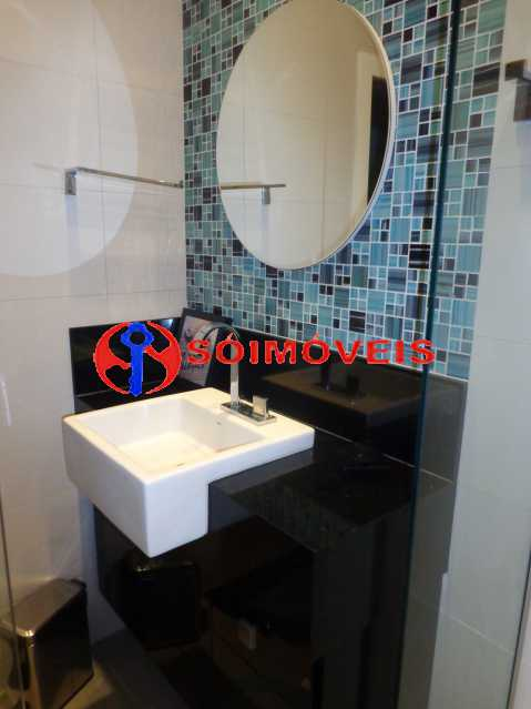 1050_01_29BanheiroSocial 1 - Apartamento 3 quartos à venda Rio de Janeiro,RJ - R$ 550.000 - LBAP32795 - 12