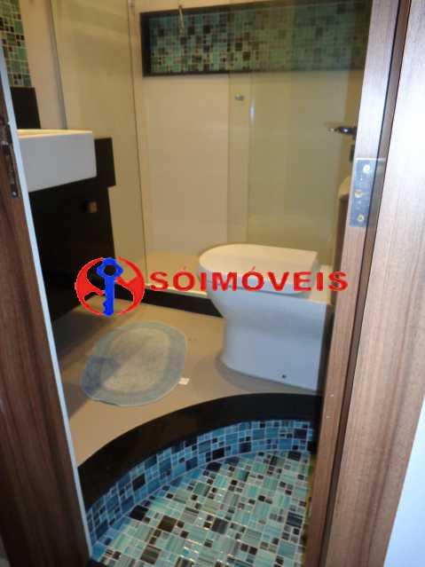1050_01_32BanheiroSocial 1 - Apartamento 3 quartos à venda Rio de Janeiro,RJ - R$ 550.000 - LBAP32795 - 13