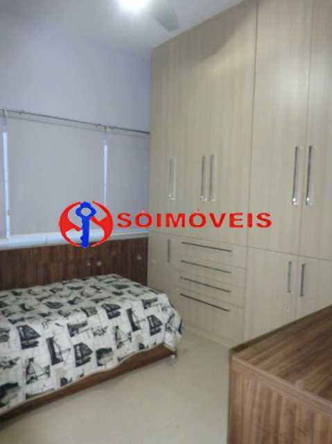 1050_01_37Quarto01 1 - Apartamento 3 quartos à venda Rio de Janeiro,RJ - R$ 550.000 - LBAP32795 - 15