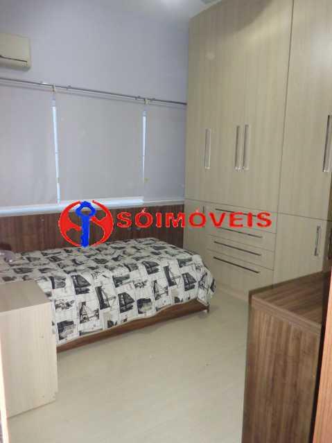 1050_01_41Quarto01 1 - Apartamento 3 quartos à venda Rio de Janeiro,RJ - R$ 550.000 - LBAP32795 - 17