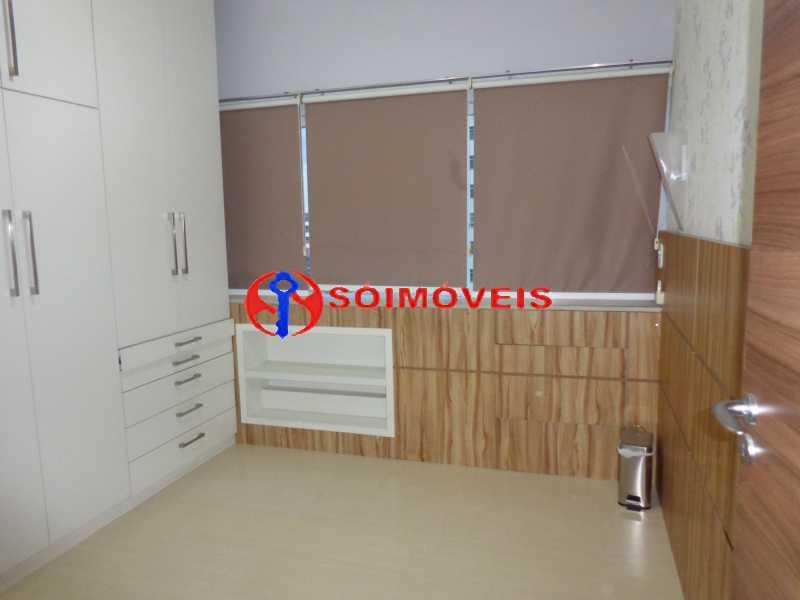 1050_01_46Quarto02 1 - Apartamento 3 quartos à venda Rio de Janeiro,RJ - R$ 550.000 - LBAP32795 - 20