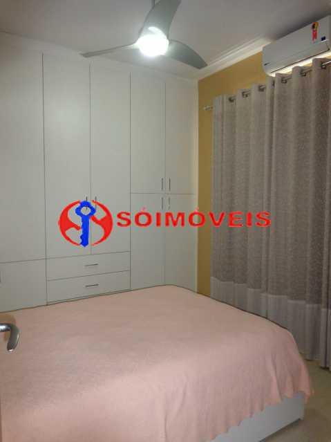 1050_01_49Quarto03 1 - Apartamento 3 quartos à venda Rio de Janeiro,RJ - R$ 550.000 - LBAP32795 - 22