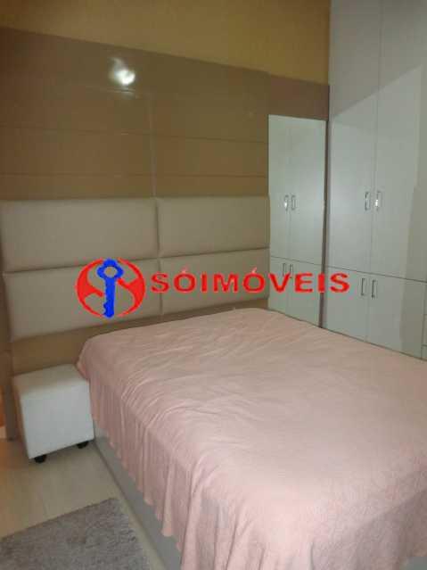 1050_01_53Quarto03 1 - Apartamento 3 quartos à venda Rio de Janeiro,RJ - R$ 550.000 - LBAP32795 - 24