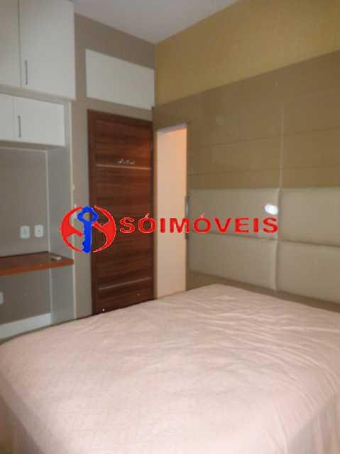 1050_01_54Quarto03 1 - Apartamento 3 quartos à venda Rio de Janeiro,RJ - R$ 550.000 - LBAP32795 - 25