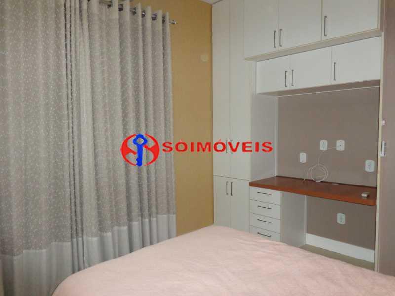 1050_01_55Quarto03 1 - Apartamento 3 quartos à venda Rio de Janeiro,RJ - R$ 550.000 - LBAP32795 - 26