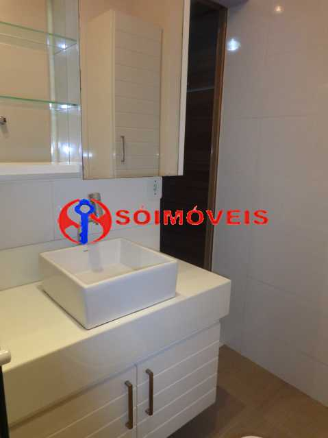 1050_01_62BanheiroSuite 1 - Apartamento 3 quartos à venda Rio de Janeiro,RJ - R$ 550.000 - LBAP32795 - 27