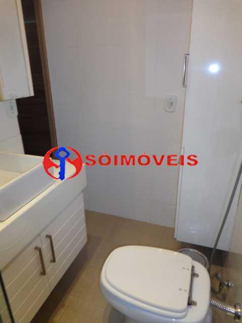 1050_01_63BanheiroSuite 1 - Apartamento 3 quartos à venda Rio de Janeiro,RJ - R$ 550.000 - LBAP32795 - 28