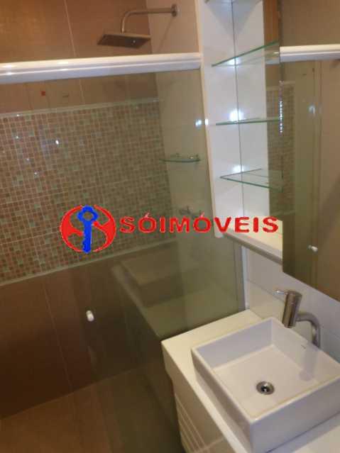 1050_01_64BanheiroSuite 1 - Apartamento 3 quartos à venda Rio de Janeiro,RJ - R$ 550.000 - LBAP32795 - 29